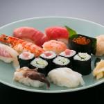 八久茂おまかせ寿司