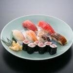 八久茂おてごろ寿司